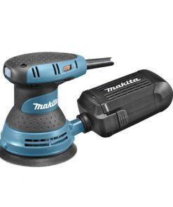 Makita BO5031 Random Orbital Sander 125mm