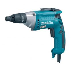 Makita FS2500 Drywall Screwdriver Teks and Roofing