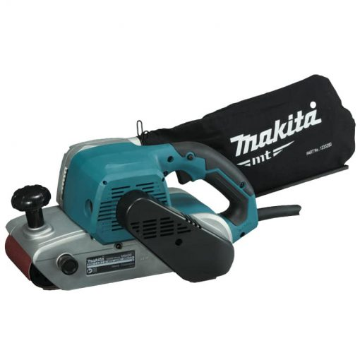 Makita MT SERIES M9400B BELT SANDER - Standard Duty Industrial Power Tools