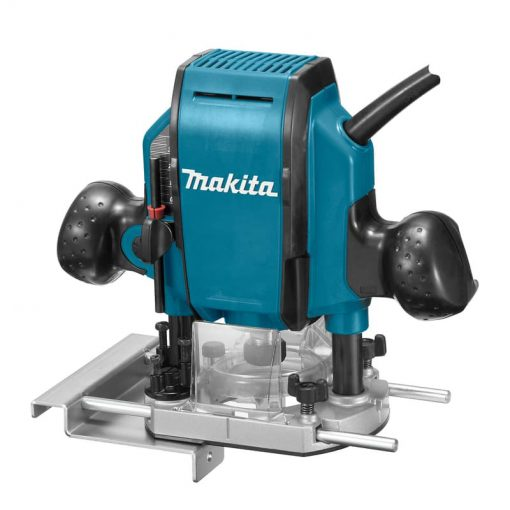 Makita RP0900 Router 6.35mm